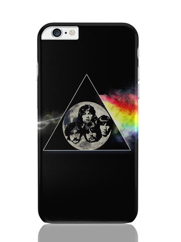 iPhone 6 Plus / 6S Plus Covers & Cases | The Dark Side Of The Moon Pink Floyd Inspired iPhone 6 Plus / 6S Plus Covers and Cases Online India