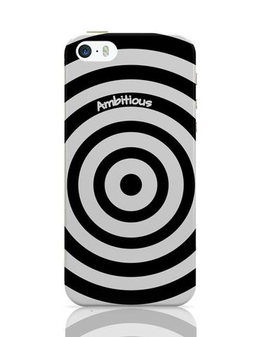 iPhone 5 / 5S Cases & Covers | Ambitious | The Illusionary Life iPhone 5 / 5S Case Cover Online India