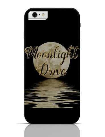 iPhone 6/6S Covers & Cases | Moonlight Drive Illustration iPhone 6 / 6S Case Cover Online India