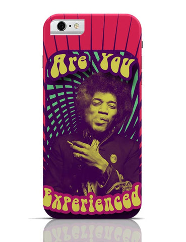 iPhone 6/6S Covers & Cases | Are You Experienced | Jimi Hendrix iPhone 6 / 6S Case Cover Online India