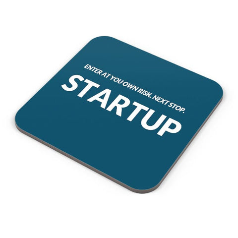 Enter At You Own Risk...Startup Coaster Online India