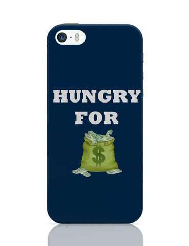 Hungry For Money iPhone Covers Cases Online India