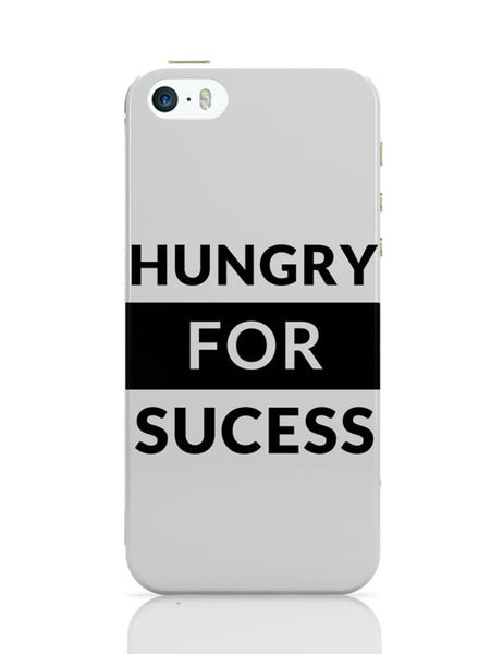 Hungry For Success iPhone Covers Cases Online India