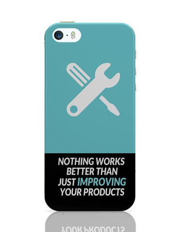 Nothing Works Better Than Improving Your Products iPhone Covers Cases Online India