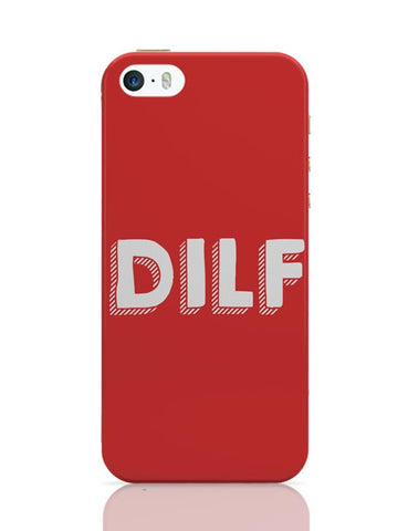 Dilf iPhone Covers Cases Online India