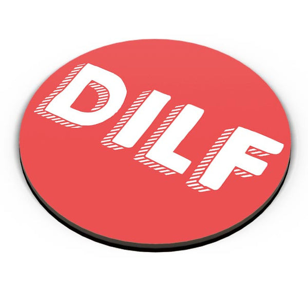 Dilf Fridge Magnet Online India