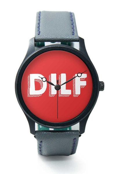 Wrist Watches India | Dilf Premium Wrist Watch  Online India.