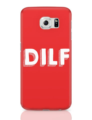 Dilf Samsung Galaxy S6 Covers Cases Online India