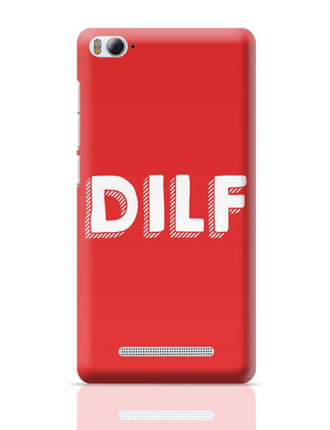 Dilf Xiaomi Mi 4i Covers Cases Online India
