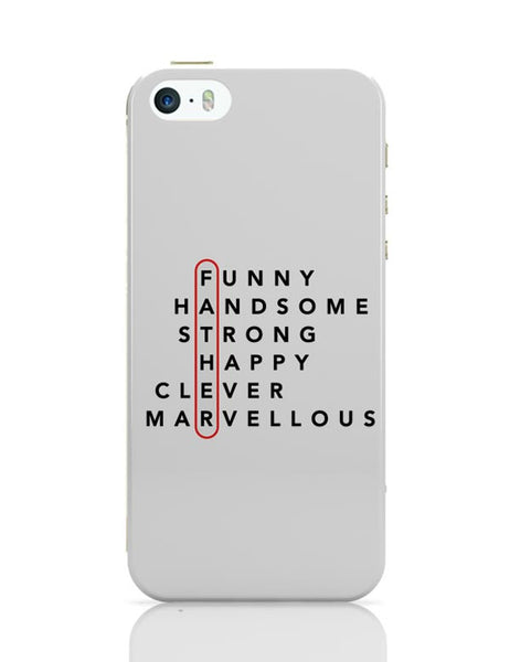 Father Abbreviation iPhone Covers Cases Online India