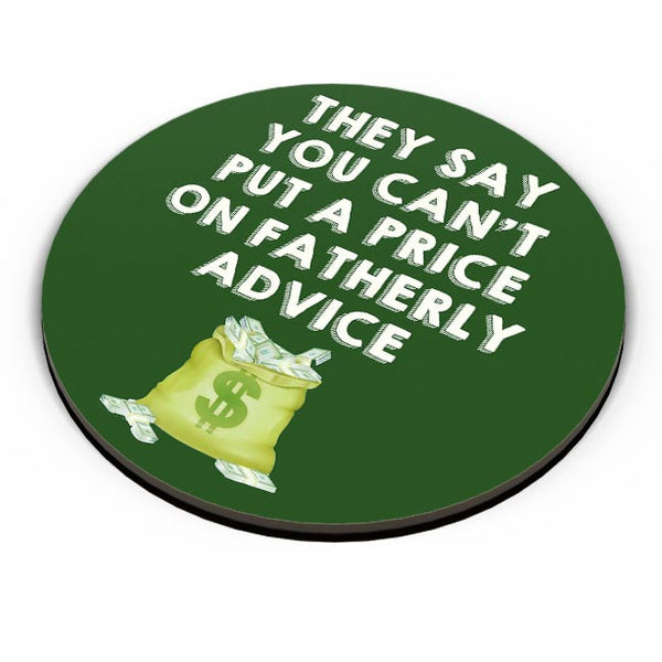 Fatherly Advice Fridge Magnet Online India