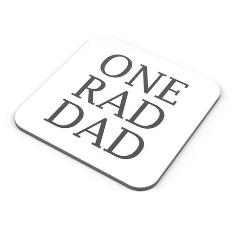 One Rad Dad Coaster Online India