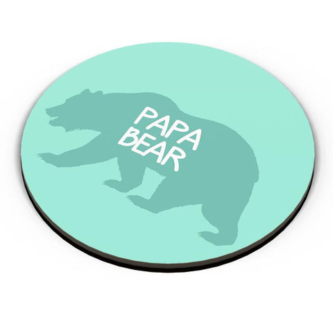 Papa Bear Fridge Magnet Online India