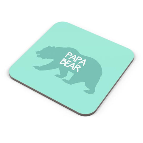 Papa Bear Coaster Online India