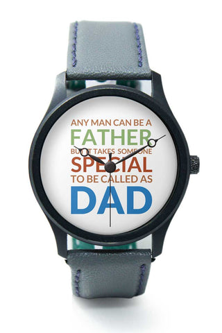 Wrist Watches India | Special Dad Premium Wrist Watch  Online India.