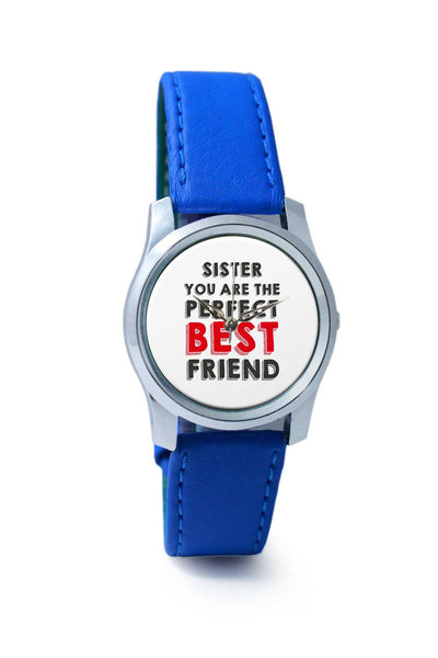Women Wrist Watch India | Sister best friend Wrist Watch Online India