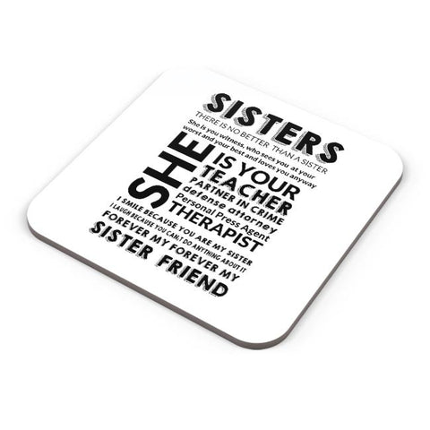 Sister Descriptiion From A Brother Coaster Online India