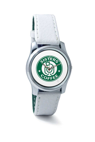 Women Wrist Watch India | sisters starbucks Wrist Watch Online India
