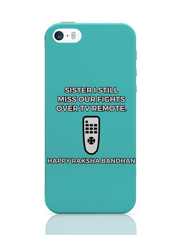 Fights Over Tv Remotes | For Sisters iPhone 5/5S Covers Cases Online India
