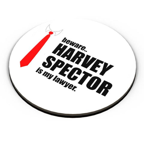 Harvey Specter Is My Lawyer Fridge Magnet Online India