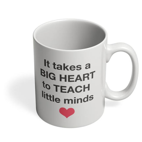 Indebted to My Teacher For Well Being Coffee Mug Online India