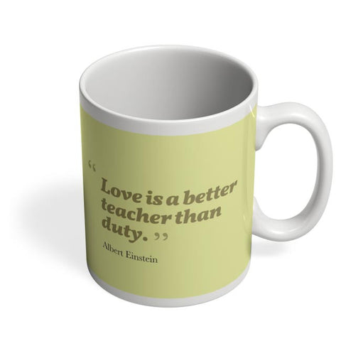 It Takes a Big Heart To Teach Little Minds Coffee Mug Online India