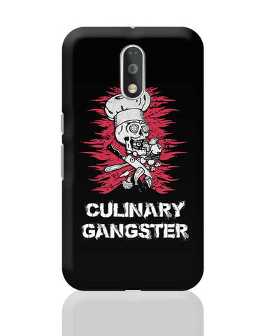 Culinary Gangster | For Chefs Moto G4 Plus Online India