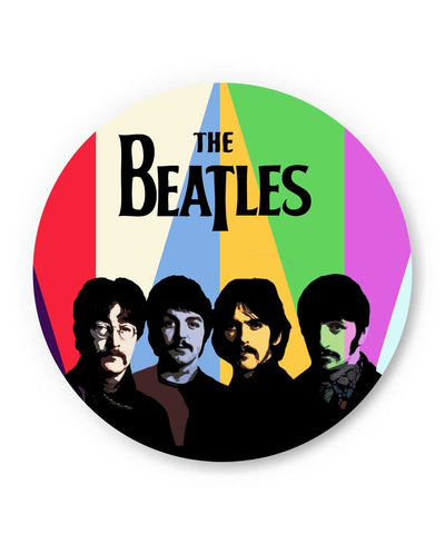Beatles Fan Art Fridge Magnet Online India