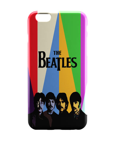 iPhone 6 Case & iPhone 6S Case | Beatles Fan Art iPhone 6 | iPhone 6S Case Online India | PosterGuy