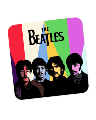 Beatles Fan Art Coaster Online India