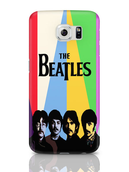 Samsung Galaxy S6 Covers & Cases | Beatles Fan Art Samsung Galaxy S6 Covers & Cases Online India