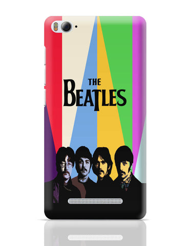 Xiaomi Mi 4i Covers | Beatles Fan Art Xiaomi Mi 4i Cover Online India