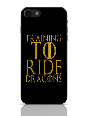 train to ride dragons iPhone 7 Covers Cases Online India
