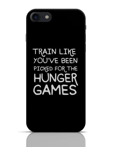 Train for hunger games iPhone 7 Covers Cases Online India