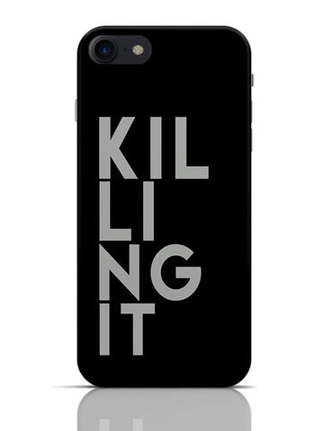 killing it iPhone 7 Covers Cases Online India