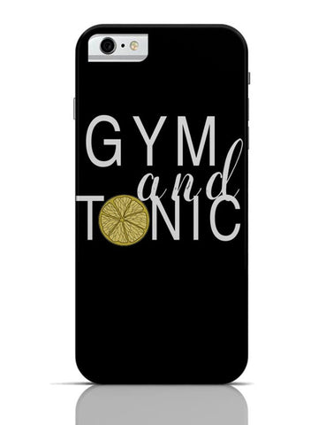 iPhone 6/6S Covers & Cases | Gym And Tonic iPhone 6 / 6S Case Cover Online India