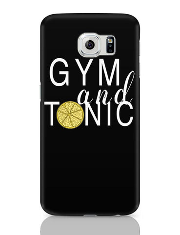 Samsung Galaxy S6 Covers | Gym And Tonic Samsung Galaxy S6 Case Covers Online India