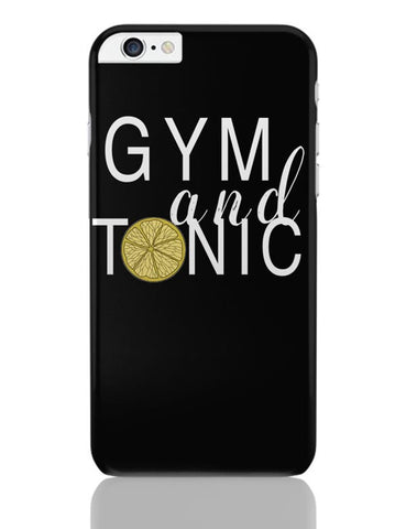 iPhone 6 Plus/iPhone 6S Plus Covers | Gym And Tonic iPhone 6 Plus / 6S Plus Covers Online India