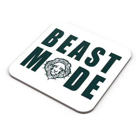 Buy Coasters Online | beast mode Coasters Online India | PosterGuy.in