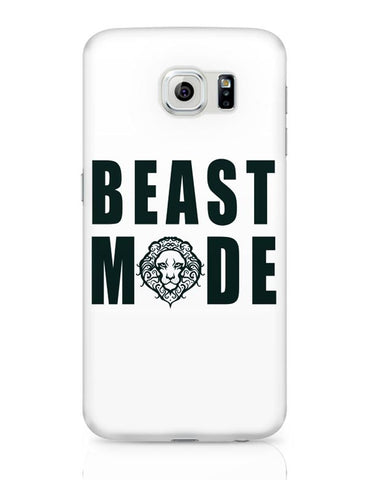 Samsung Galaxy S6 Covers | beast mode Samsung Galaxy S6 Case Covers Online India