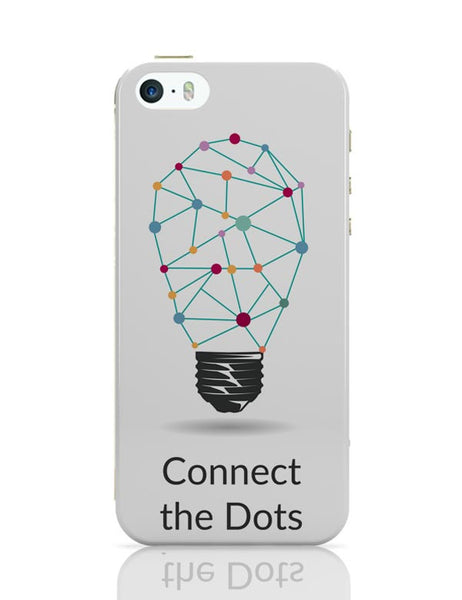 Connect The Dots iPhone Covers Cases Online India