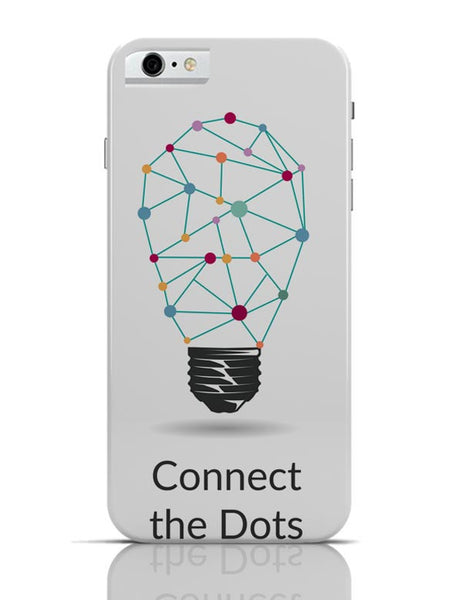 Connect The Dots iPhone 6 6S Covers Cases Online India