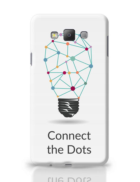 Connect The Dots Samsung Galaxy A7 Covers Cases Online India