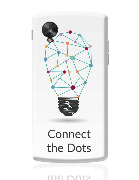 Connect The Dots Google Nexus 5 Covers Cases Online India