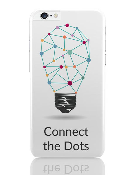 Connect The Dots iPhone 6 Plus / 6S Plus Covers Cases Online India