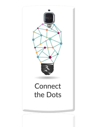 Connect The Dots OnePlus 3 Cover Online India