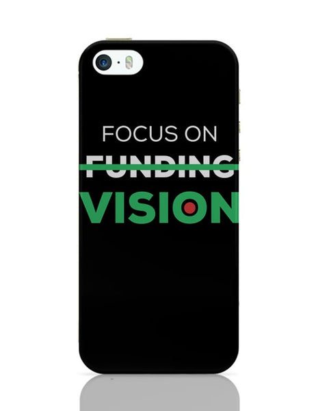 Focus On Vision iPhone Covers Cases Online India