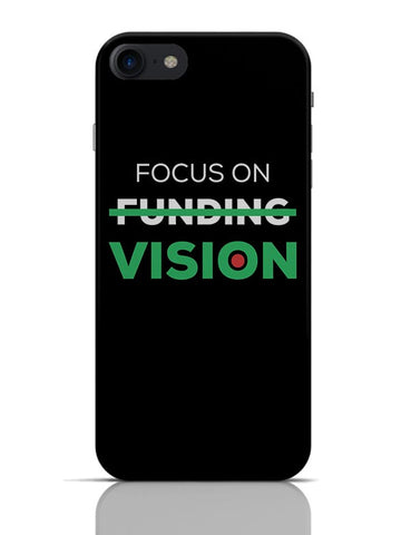 Focus On Vision iPhone 7 Covers Cases Online India