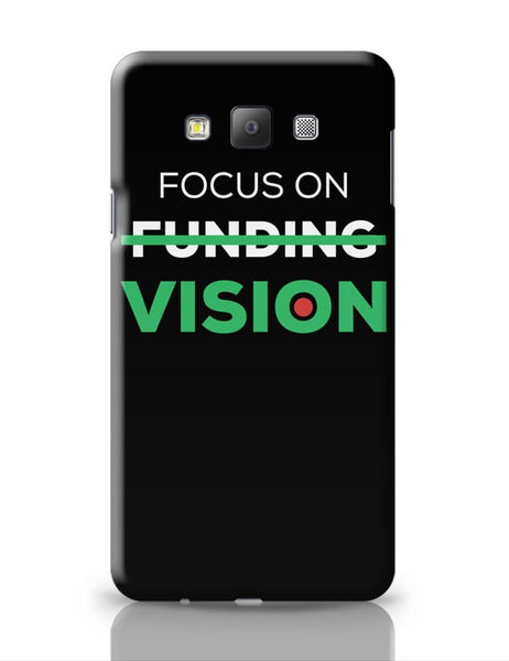 Focus On Vision Samsung Galaxy A7 Covers Cases Online India