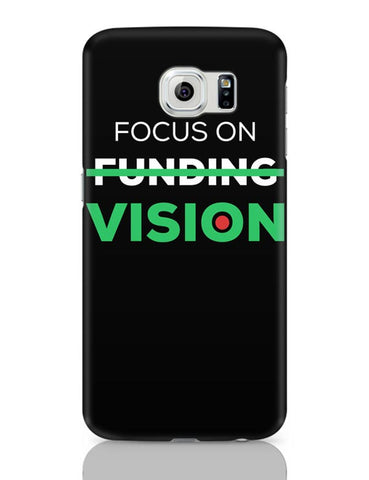 Focus On Vision Samsung Galaxy S6 Covers Cases Online India